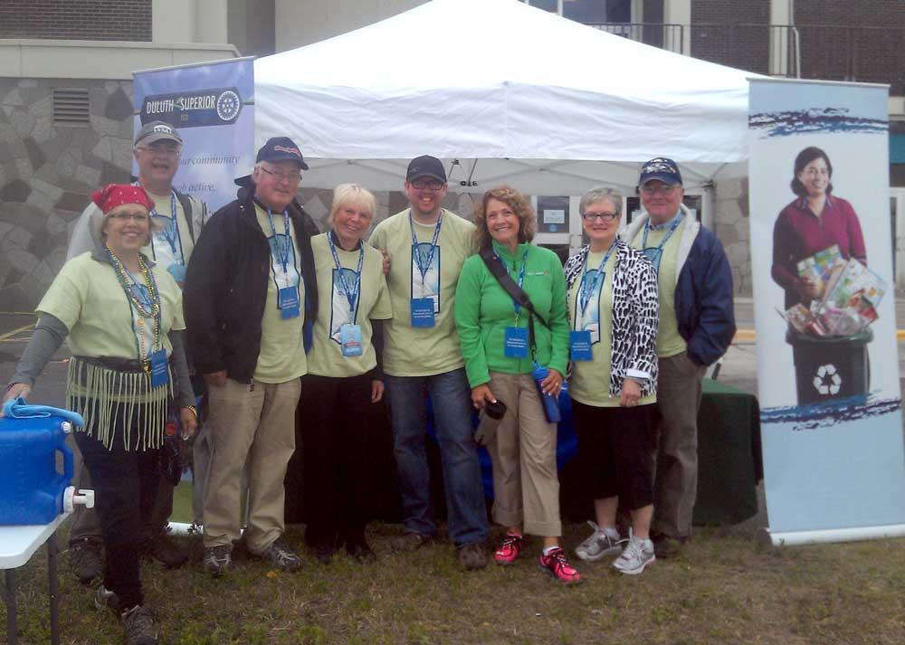 Duluth Superior Eco Rotary - Club
